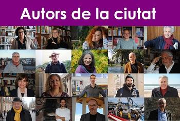 Aquests són els autors i autores locals que dijous explicaran i signaran llibres