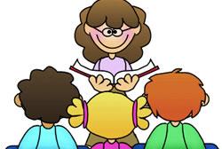L'activitat s'inclou dins la programació de la Biblioteca municipal Joan Oliva