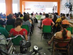 La trobada va doblar els participants de fa un any