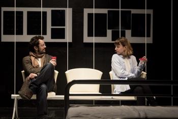 Nausicaa Bonnín i Pep Ambrós protagonitzen 'L'Efecte'