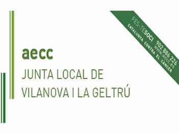 L'AECC també organitza una exposició