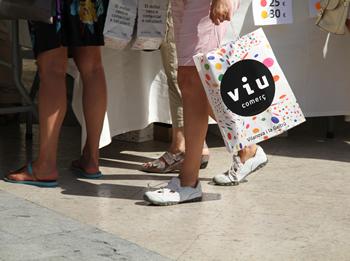 Fora Estocs, aquest dissabte a la plaça de la Vila