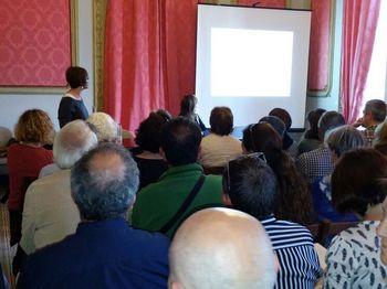 La sessió informativa, dijous a la Casa Olivella