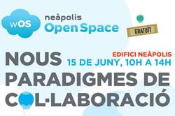 Trobada a Neàpolis sobre nous paradigmes de col·laboració
