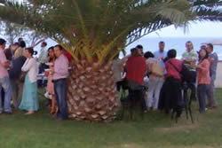 Festa del CNL, divendres al Molí de Mar