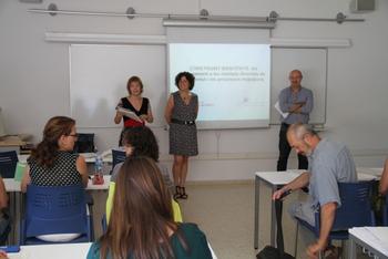 El curs se celebra a Vilanova fins divendres