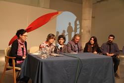 Presentació expo Tom Carr