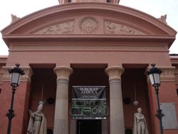 Biblioteca Museu Víctor Balaguer