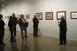 Diumenge es clou l'exposició sobre Xavier Nogués al Balaguer