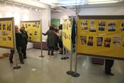 L'exposició es podrà visitar fins al 3 de desembre