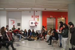 Zona Educació concert batxillerat