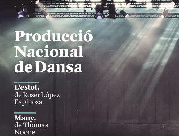 Producció Nacional de Dansa