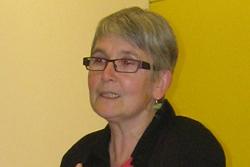 Lola Casas és un referent en el món de la poesia infantil
