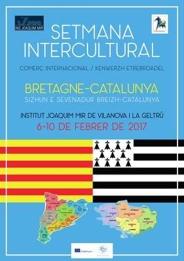 Setmana Intercultural de Comerç Internacional IES Joaquim Mir