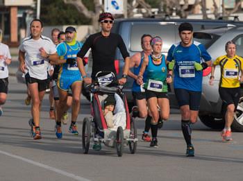 Mitja Marató Ciutat de VNG