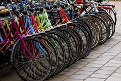 Una pedalada popular dóna inici als actes de Festa Major del Tacó