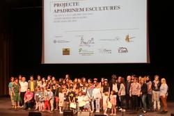 El projecte ha servit per conèixer una part del patrimoni de Vilanova i la Geltrú