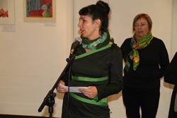 Premi Donart Lola Roig