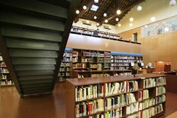 Biblioteca Joan Oliva i Milà