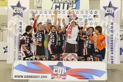 Arenys de Munt, nou campió de l'Eurockey Cup