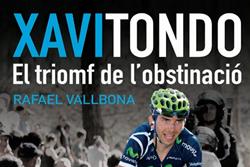 'Xavi Tondo, el triomf de l'obstinació'
