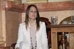 Gisela Vargas, nova regidora del PSC