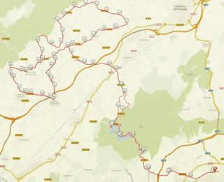 mapa clàssica isaac gálvez