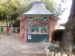El xiringuito és propietat de l'Ajuntament de VNG